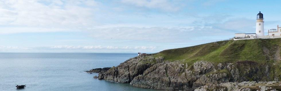 Superb coastal walks along the Irish Sea coast with beaches, lighthouses and miles of remote paths and walks.