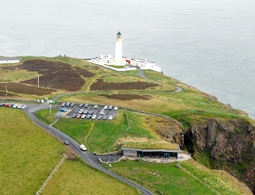 Photo of Mull of Galloway