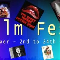 stranraer film festival