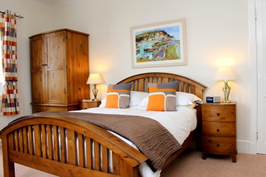B&B in Portpatrick