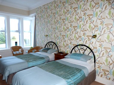 portpatrick Hotel guest house