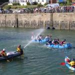rnli portpatrick lifeboat week