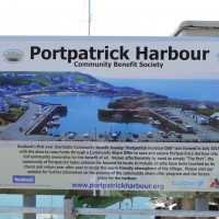 portpatrick share offer