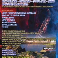 Portpatrick Jazz Festival 2017
