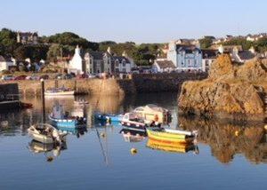 portpatrick harbour swc300